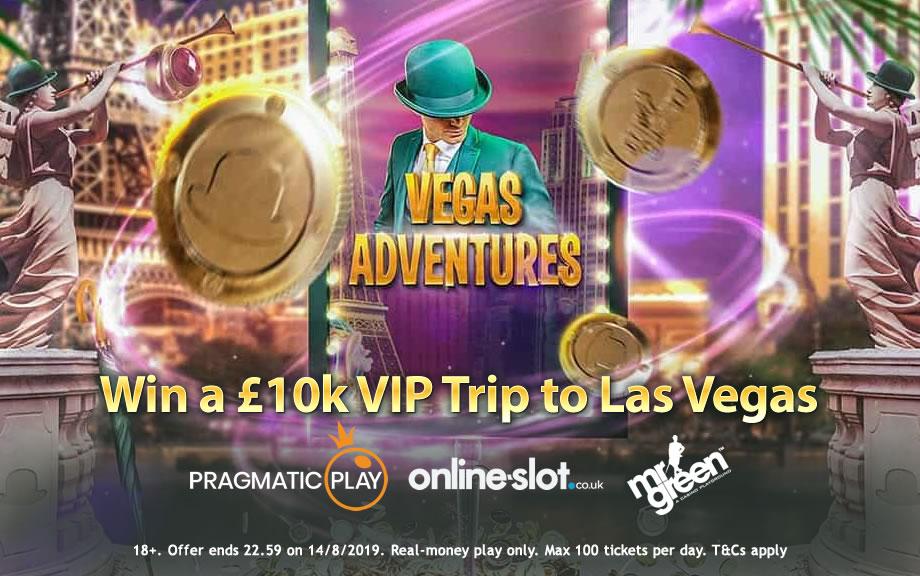 Win a Trip -99234