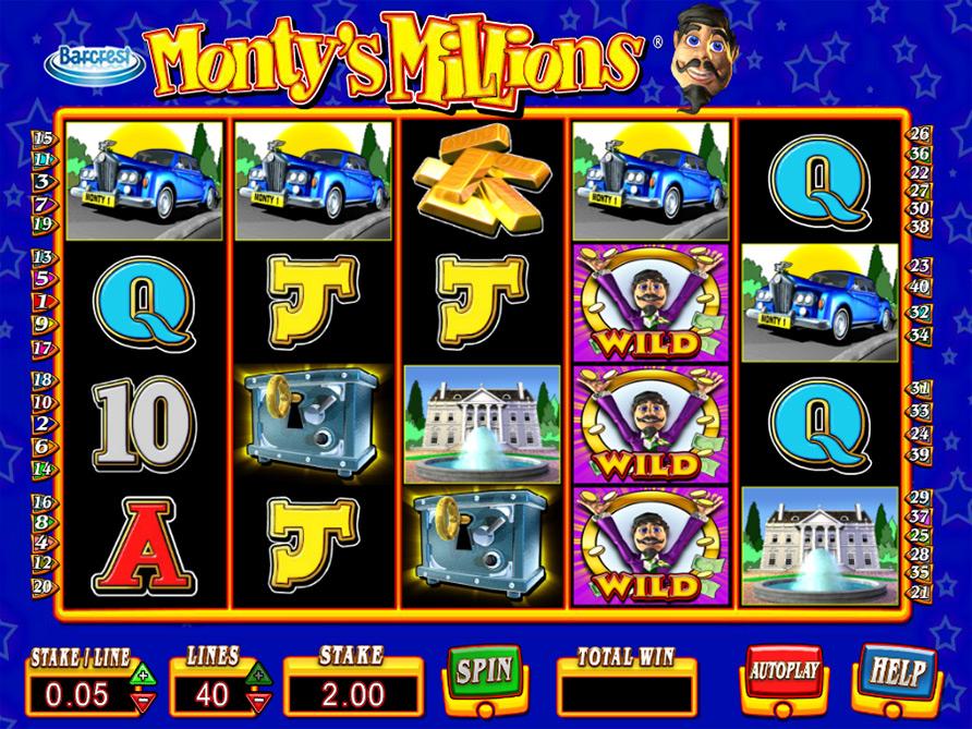 Win Money -48213