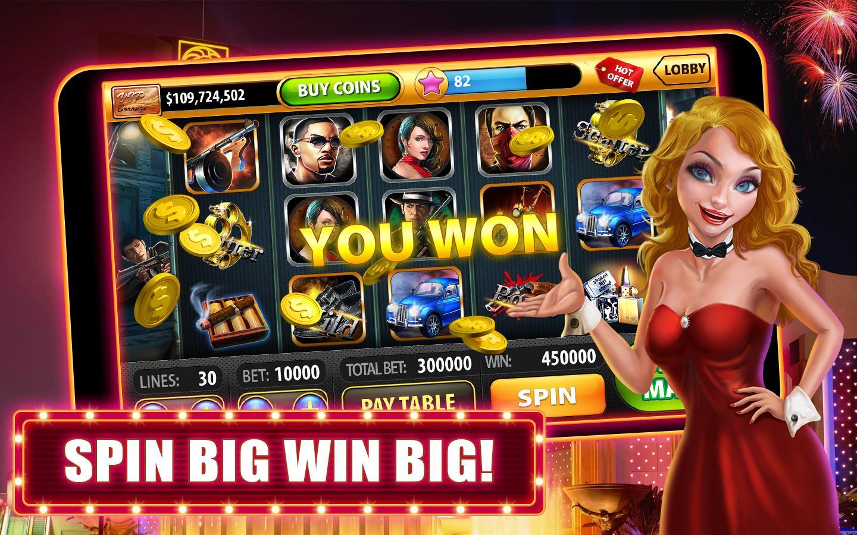 Winning Big Slotty -59961