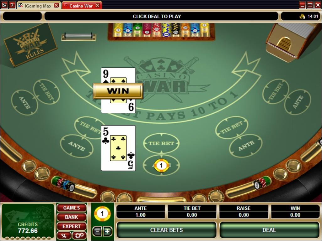 Winning Online Casino -88523