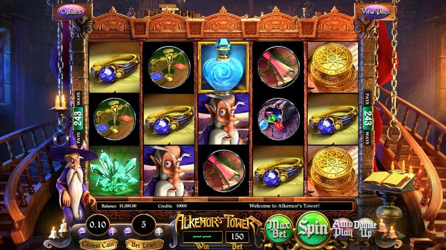 Winning Slots -34445