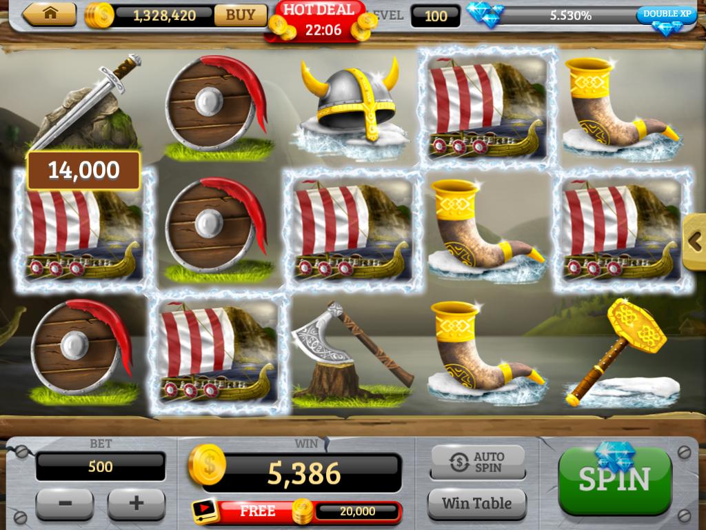 Winning Slots -46869